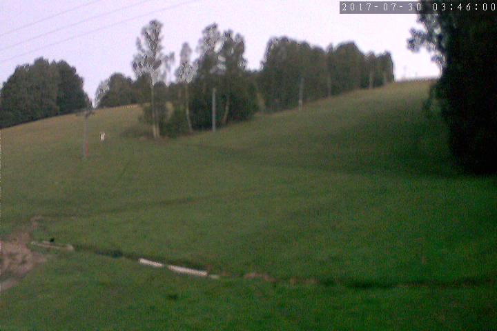 Webkamera Ski areál Petříkovice
